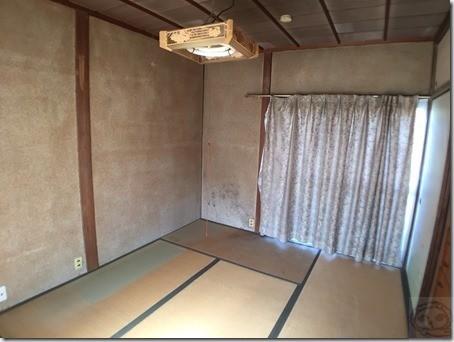 和室DIY 砂壁に4.0mmベニヤ板を貼る!SK11パワフルハンドタッカーが激優秀♪